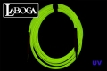 LABOGA NEON Yellow - in UV