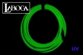 LABOGA NEON Green- in UV