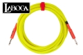 LABOGA NEON Yellow - 6 m - Prosty / Prosty