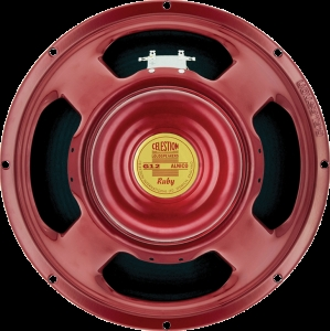 Celestion Alnico Ruby 8ohm